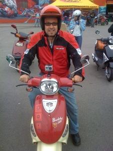 Me at Clolrado Chaos 2009_1