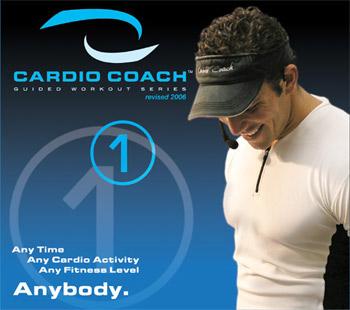 cardio-coach-volume-1