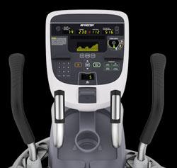 Precor-AMT-835-console