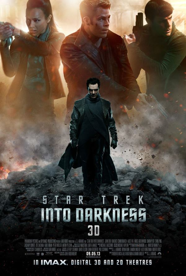Star-Trek-Into-Darkness-One-Sheet-Poster-benedict-cumberbatch-33992484-600-889