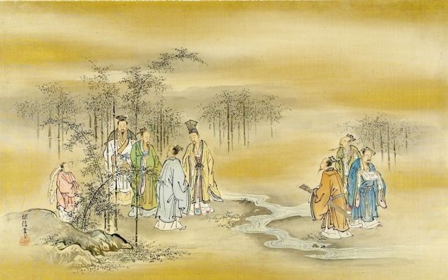 Seven_Sages_of_the_Bamboo_Grove-Tanshin