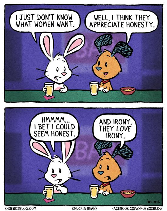 honest-and-ironic