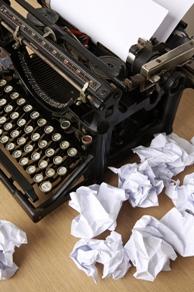 typewriter-block