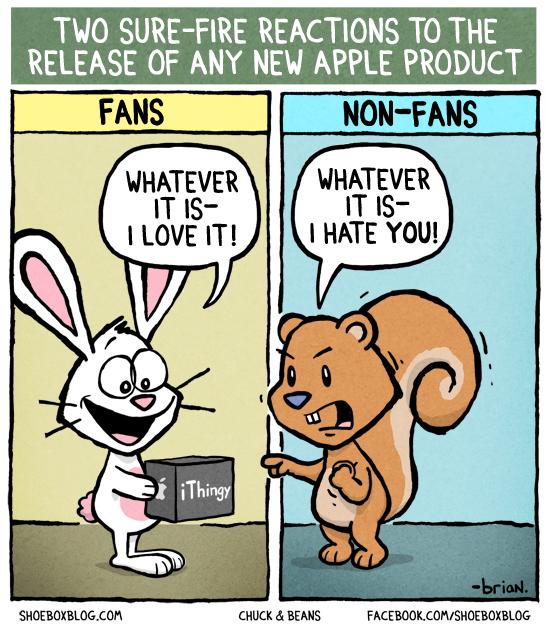 apple-reaction