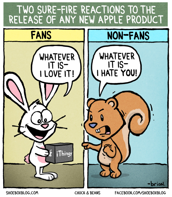 apple-reaction