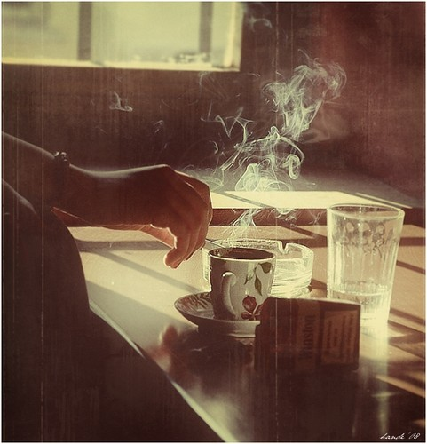 cigarettes,coffee,cigarette,girl,vintage,photography-59289d46a2f33fb131a842228f7ca1ae_h
