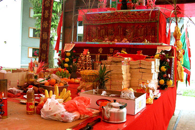 tao-altar
