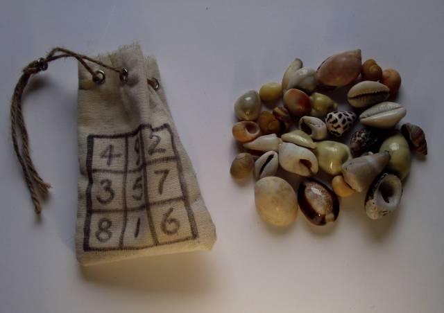 Divination_Shells
